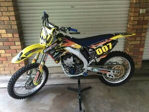 RMZ 250 Muswellbrook Muswellbrook Area Preview