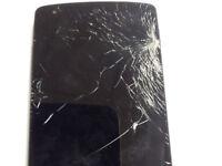 Broken LG Google Nexus 5 D820 for parts (motherboard)