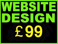 CHEAP WEB DESIGN - ECOMMERCE WEBSITE - WEB DEVELOPER - FREELANCER