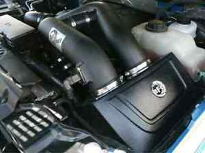 Ford F150 EcoBoost Intake