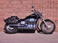 2006 Honda VT750 Shadow Spirit