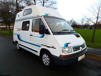 Renault Trafic - very good condition
