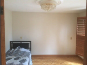 ROOM FOR RENT  IN HAMILTON / STONEY CREEK  FOR WORKING MALE