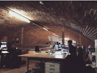 Office units for 3 and 10 person co.'s Shoreditch, A1 Location, 152mb , creative/tech Co-Working