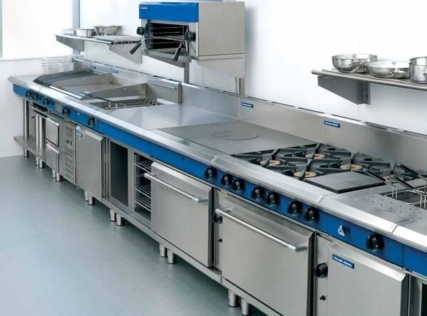 M&M Catering Equipment