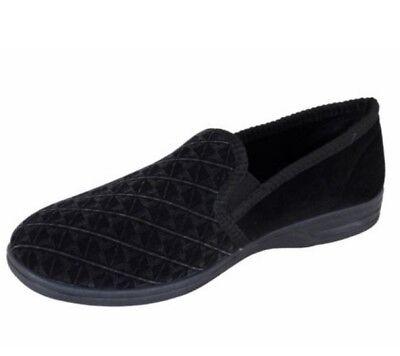 Shoe Tree Austin Mens Slippers UK 9 EU 43 LN19 14