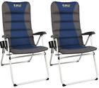 OZtrail Patio Deck Chairs