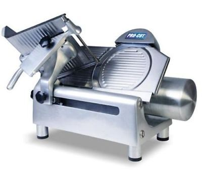 Kms-12 Meat Slicer Gear Driven Meat And Cheese Slicer