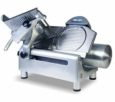 Pro Cut Kms-12 Heavy Duty 12 Commercial Gear Driven Meat Cheese Slicer