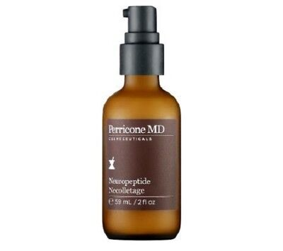 Perricone Md Neuropeptide Necolletage  2 Oz Unboxed