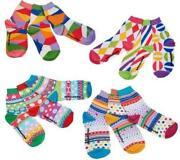 Miss Matched Socks