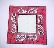 Coca Cola Ceiling Light