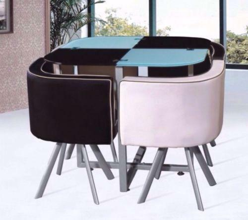 compact dining table ebay