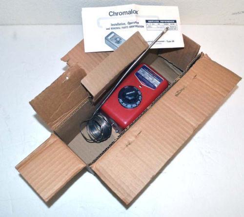 Chromalox Thermostat Ebay