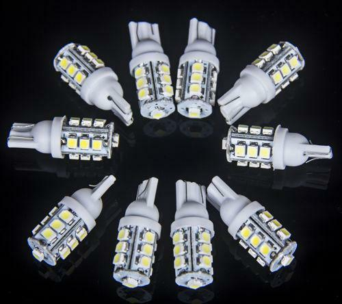 921 Led Reverse Bulbs Ebay
