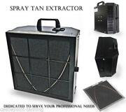 Spray Extractor Fan