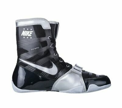 Macs Boxing Hyper Speed Elite Lightweight Mid-Length Boxing Shoes