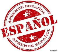Spanish/Español Basic lessons. $15/hr. Drop in sessions.  City of Toronto Toronto (GTA) Preview