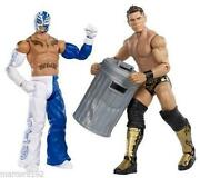 WWE Action Figures The Miz
