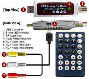 USB-2-0-Universal-Cable-TV-Tuner-MPEG-Digital-Video-Recorder