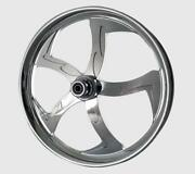 26 inch Harley Wheel