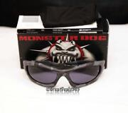 Oakley Monster Dog Frame