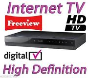 Samsung Freeview HD Recorder