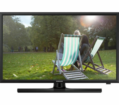 "Image of Samsung T24e310ex 24"" 720p Hd Led Lcd Television New Uk"