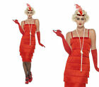 Flapper Dress Unisex Costumes