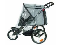 Karlie 31616 Sports Buggy for Dogs