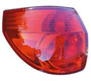 Toyota Sienna Tail Light