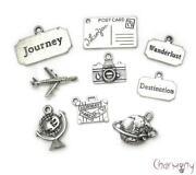 Travel Charm