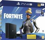 LEASE Sony PlayStation 4 Pro 1 TB Fortnite Bundel €19,00 P/M