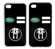 iPhone 4 Case Land Rover