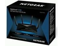BARAND NEW SEALED NETGEAR R9000-100EUS Nighthawk wifi router