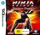 Ninja Gaiden PAL Video Games
