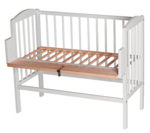 babybett 3 in 1 ebay. Black Bedroom Furniture Sets. Home Design Ideas