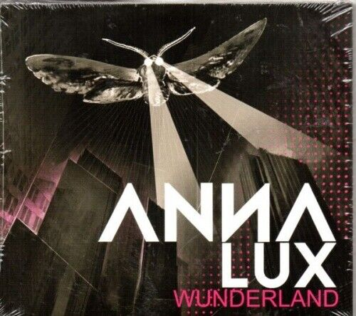Anna Lux im radio-today - Shop