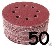 125mm Sanding Discs