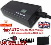 Universal Ac/dc Power Adapter