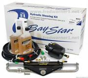 Baystar Hydraulic Steering