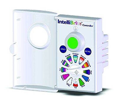 Pentair Pentair IntelliBrite Controller Works  600054 Pool Supplies NEW