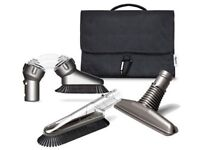 DYSON Clean and Tidy Kit with tools