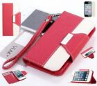 iPod Touch 5 Case Red