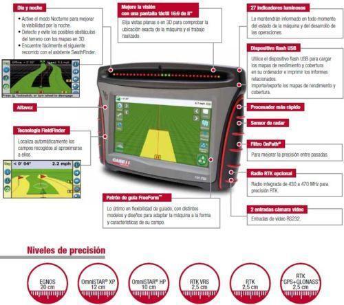 Fmx trimble manual