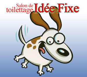 Salon de Toilettage Idée Fixe