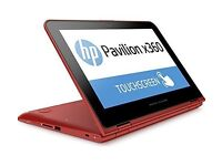HP Pavilion x360 - 13.3-inch Touchscreen Laptop Tablet