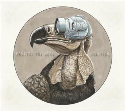 PROTEST THE HERO - VOLITION NEW DVD