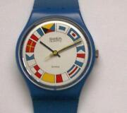 Swatch 1984