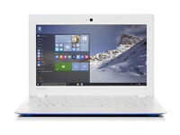 Lenovo 11.6 Inch Ideapad 100s Intel Atom 2GB 32GB Laptop ( BRAND NEW )
